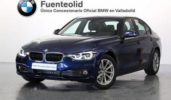 BMW 318dA Business 4p.