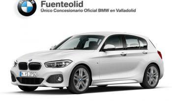 BMW 116d 5-puertas