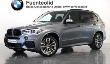 BMW X5 xDrive30d.