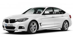 BMW 420d Gran Turismo