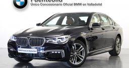 BMW 740dA xDrive