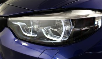BMW M4 Coupé completo