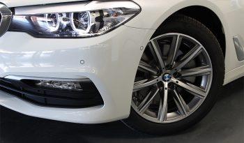 BMW 520i Berlina. completo