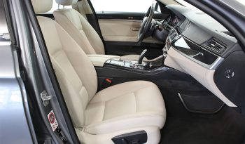 BMW 520d Berlina. completo